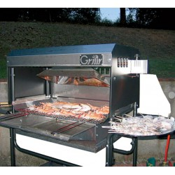 Barbecue grilly