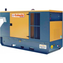 Noleggio Generatore da 50 a 60 Kw