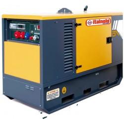 Noleggio Generatore da 10 a 20 Kw