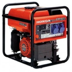Noleggio Generatore da 2 a 5 Kw